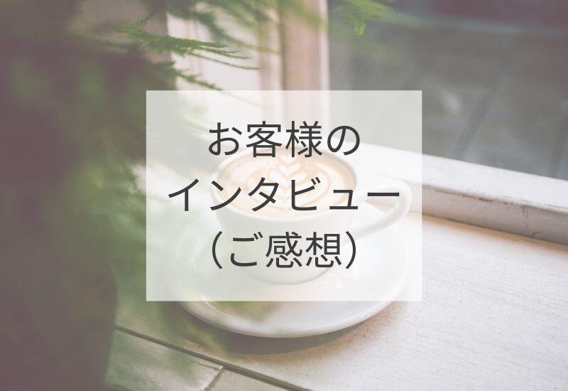 アガスティア鑑定 ご感想 動画